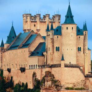 Walking Tour por Segovia
