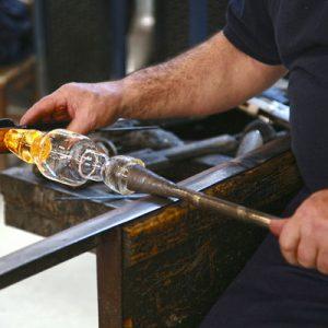 Real Fábrica de Cristales de La Granja