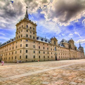 Monasterio de San Lorenzo de El Escorial